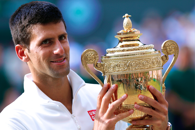 Djokovic vs. Federer: Recap and Results from Wimbledon 2014 Men's Final