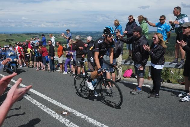 Tour de France 2014: Stage 3 Route, Live Stream, Predictions, Updated Standings