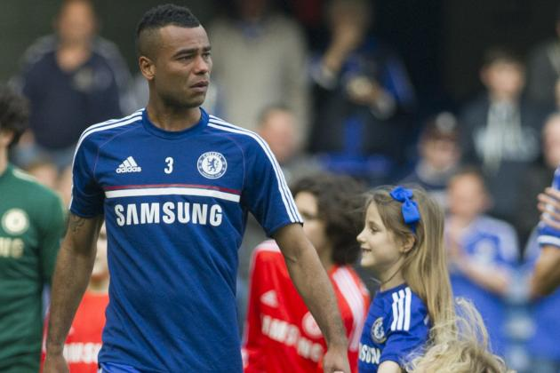 Ashley Cole to Roma: Latest Transfer Details, Reaction and More