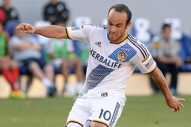 Landon Donovan Faces Uncertain Future