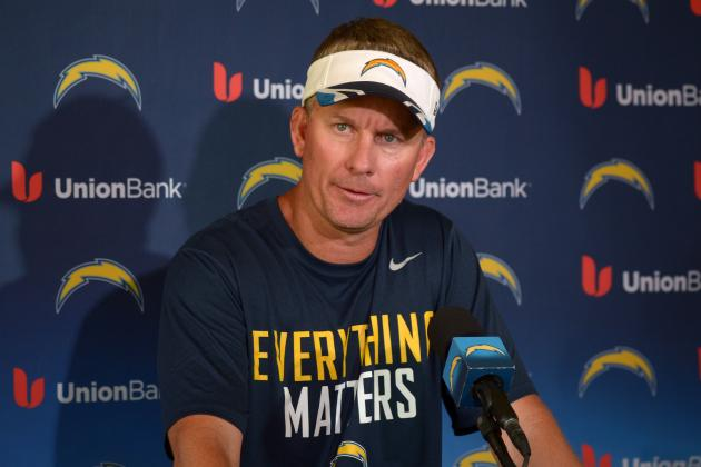 Breaking Down the Latest Buzz About the San Diego Chargers' Offseason