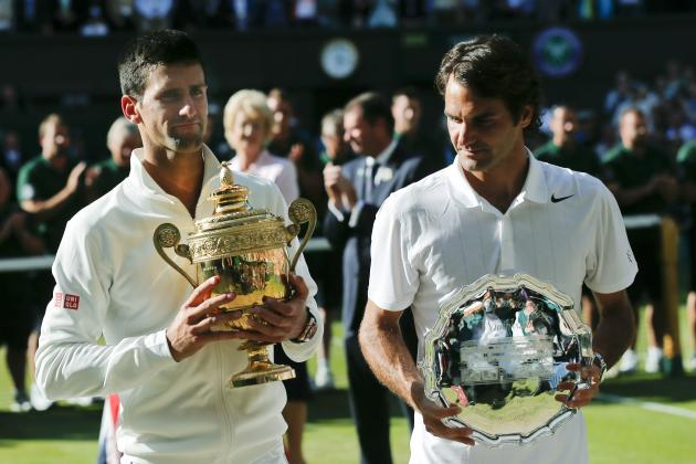 Wimbledon Prize Money 2014: Updated Purse Payout for All England Club