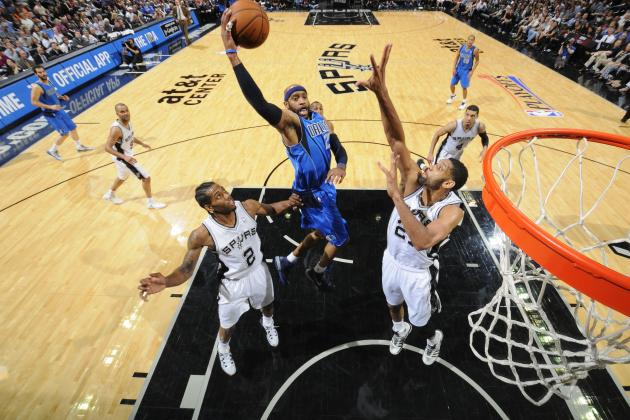 Best Bargain-Bin NBA 2014 Free-Agency Options for the Memphis Grizzlies