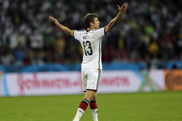 World Cup Schedule 2014: Important Info, Predictions for Tournament Semifinals
