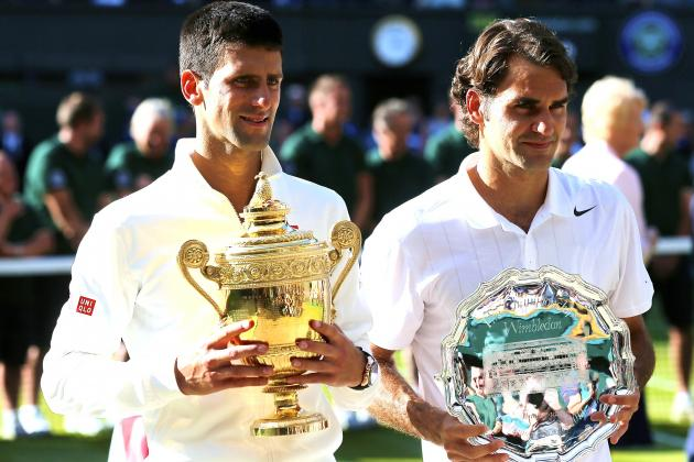 Epic Novak Djokovic-Roger Federer Wimbledon Final Delivers Unforgettable Drama