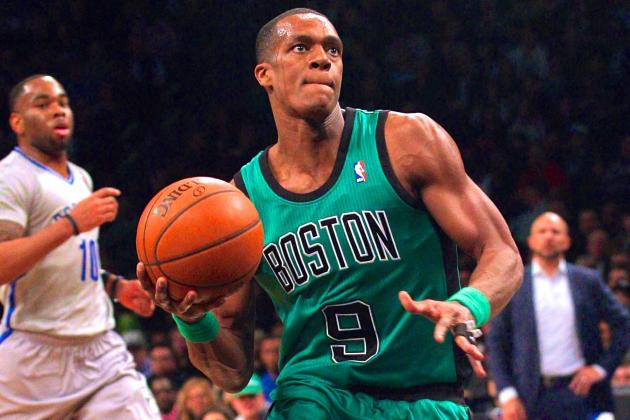 Rajon Rondo Must Use 2014-15 Season to Prove He's a Max-Contract Star