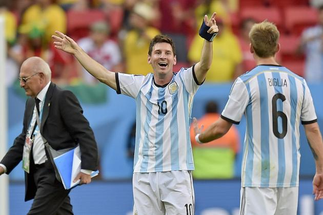 Argentina vs. Belgium: Key Takeaways for Both Sides After Quarterfinal Clash