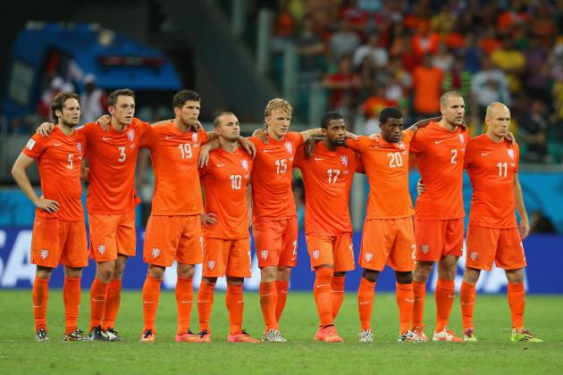Netherlands vs. Costa Rica: Dutch Squad's Weaknesses Were Exposed in Victory