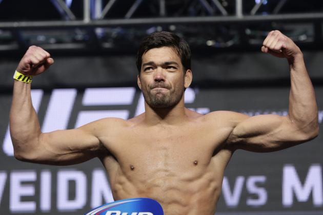UFC 175 Results: Fighters Who Shouldn't Be Discouraged Despite Defeats