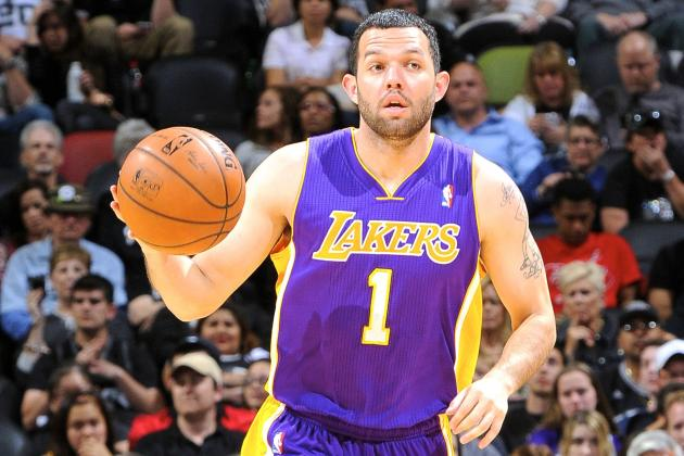 Jordan Farmar to Clippers: Latest Contract Details, Analysis and Reaction