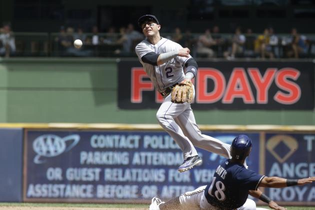 MLB All Star Voting Results 2014: Leaders, Selections and Projected Lineup