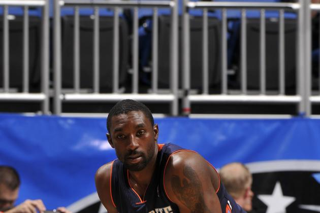 Ben Gordon Hopes to Revitalize Career with Magic