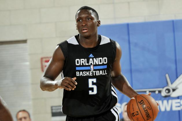 Oladipo Has Lost 20 Lbs Since Last Year