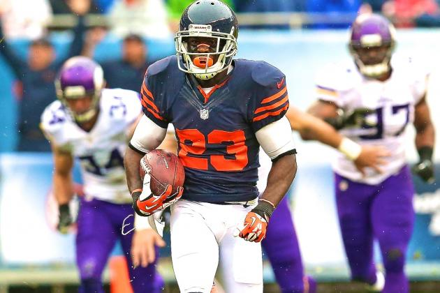 Is Devin Hester Still the NFL's Scariest Return Man?