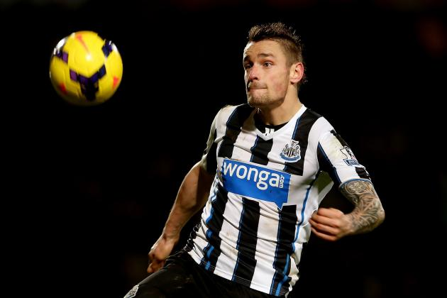 Arsenal Transfer News: Breaking Down What Mathieu Debuchy Would Bring Gunners