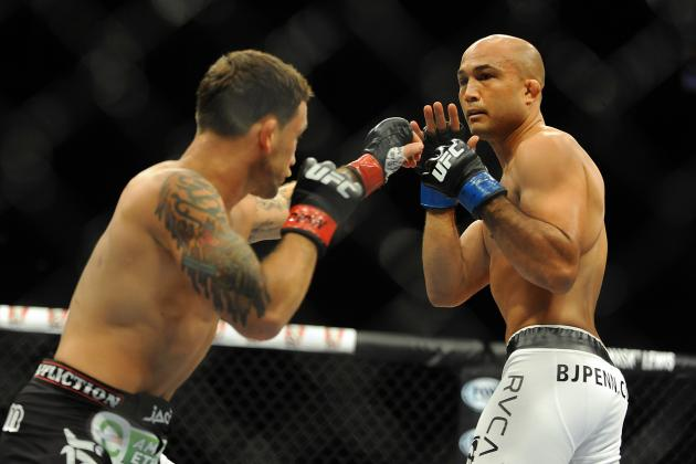 Frankie Edgar vs. BJ Penn III: What We Learned from Featherweight Tilt