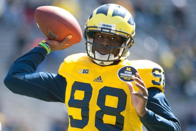 Michigan Wolverines 2014 QB Fall Practice Preview: Depth Chart and Analysis