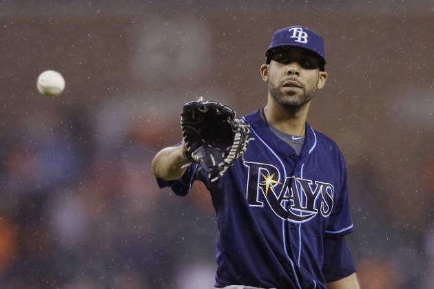 MLB Trade Rumors: David Price, Jake Peavy and More Buzz Around League