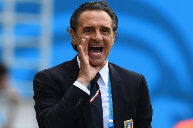 Cesare Prandelli Officially Confirmed as New Galatasaray Manager