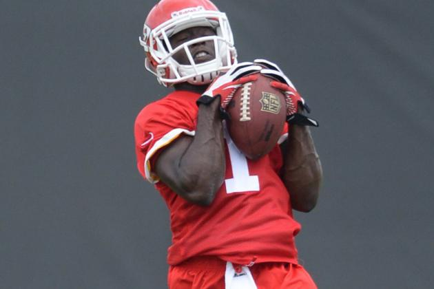 De'Anthony Thomas: I'm a Player No One's Ever Seen Before