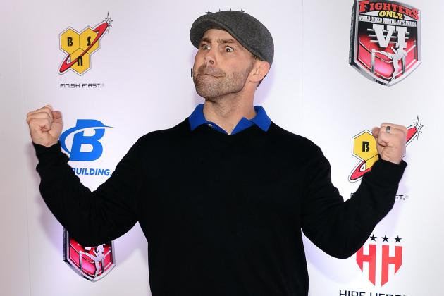 Video: UFC Legend Jens Pulver Also Confirms Retirement from MMA