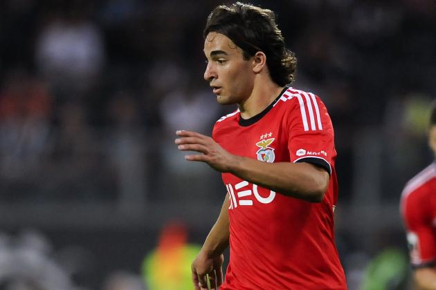 Lazar Markovic Adds to Liverpool's Dynamic Attack for Premier League Title Push