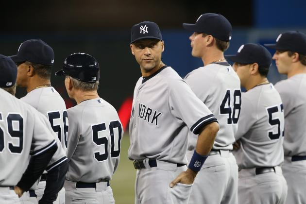 How Yankees' International Spending Spree Could Impact Farm, Future