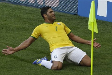 Brazil vs. Germany Betting Odds, World Cup Prediction, Match Preview