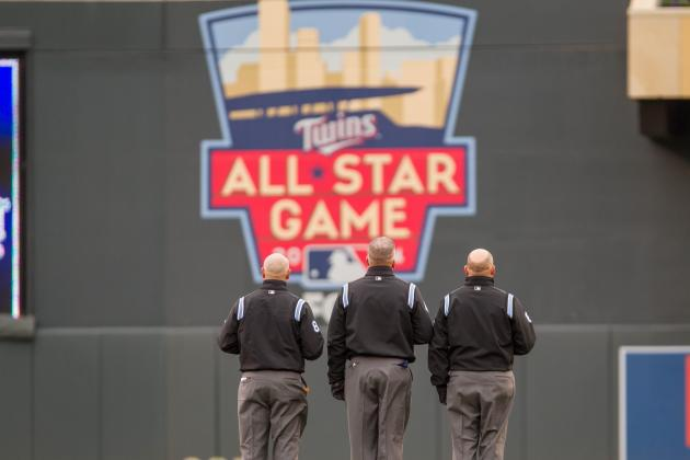 MLB All-Star Voting 2014: Leaders, Results and Reaction for Midsummer Classic