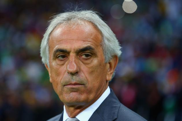 Vahid Halilhodzic Resigns as Algeria Manager: Latest Details and Reaction