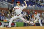 Report: Phils Not Interested in Dealing Hamels to Sox