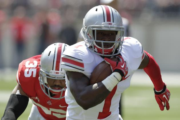 Ohio State Football: 3 Freshmen Who Must Shine in Fall Practices