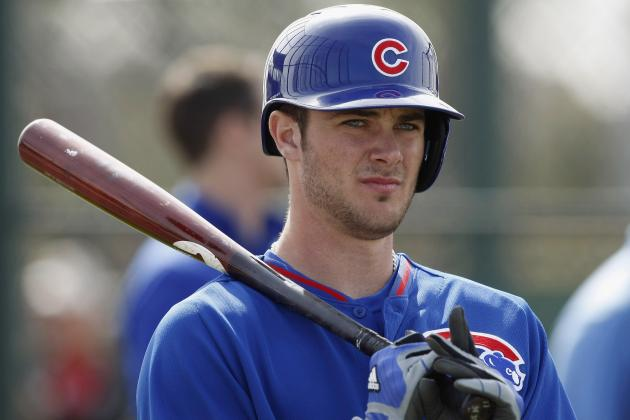 Scouting Reports for Chicago Cubs Players in 2014 Futures Game