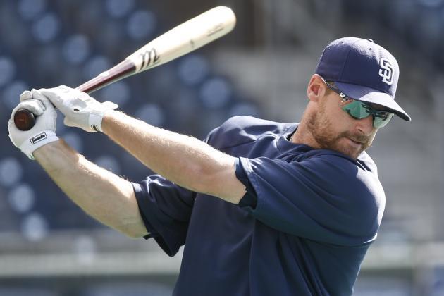 MLB Trade Rumors: Chase Headley, Joaquin Benoit and More Buzz