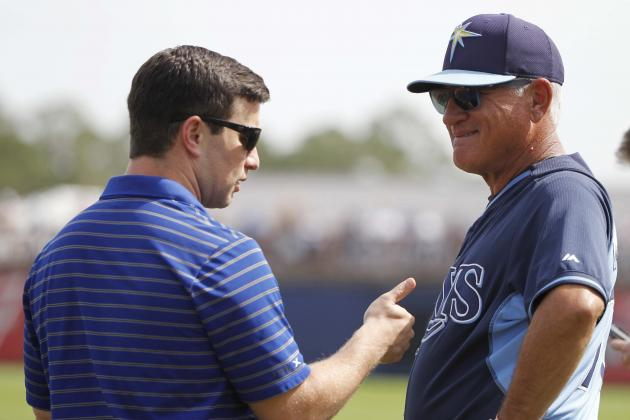 Adrian Rondon to Rays: Latest Contract Details, Analysis and Reaction