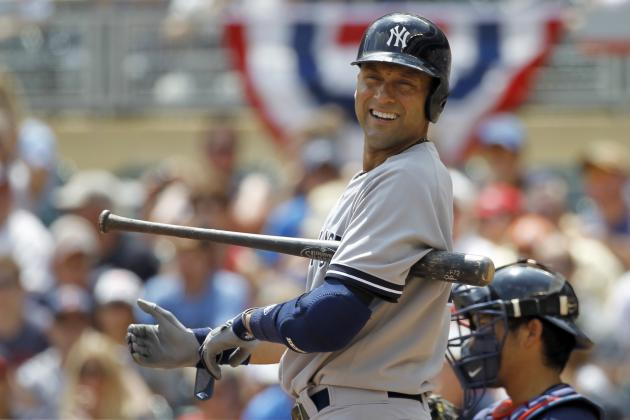 2014 MLB All-Star Roster: Highlights from AL and NL Selections