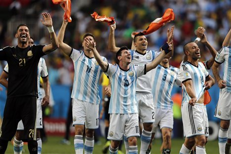 Argentina vs. Netherlands Betting Odds, World Cup Prediction, Match Preview