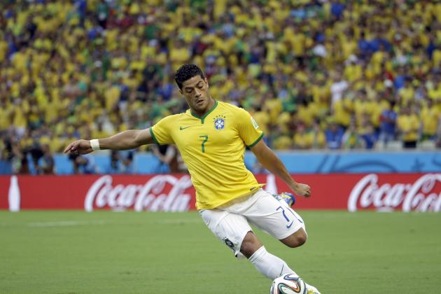 World Cup Schedule 2014: TV Info, Live Stream and Start Time for Day 27