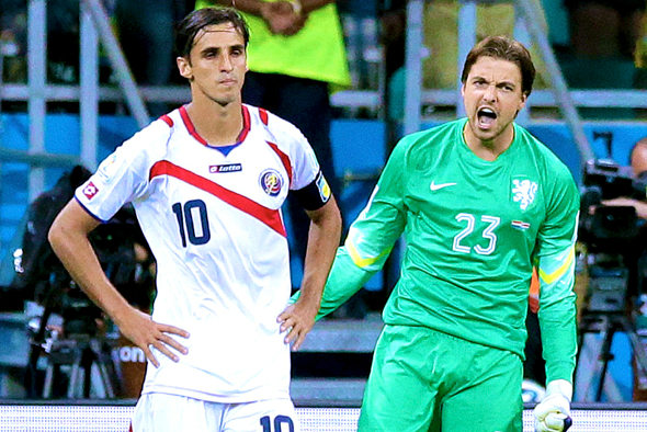 World Cup 2014: The Art of the Penalty Kick Has Changed for the Better, or Worse