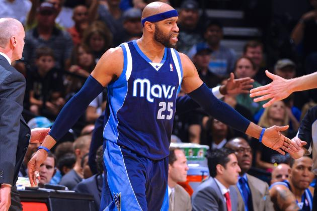 Vince Carter Rumors: Latest Buzz and Speculation Surrounding Free-Agent Forward