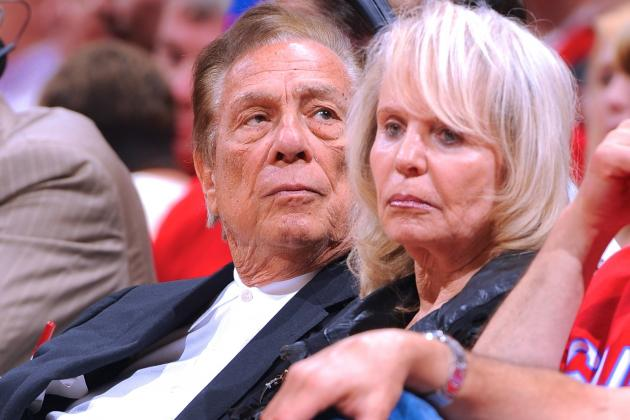 Donald Sterling Trial: Tracking Latest Details, Comments and Reaction
