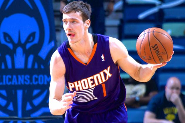 How Phoenix Suns Can Make Leap from Feel-Good Story to Real Deal