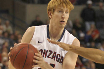 Report: Former Gonzaga forward Lucas Meikle transfers to CalPoly