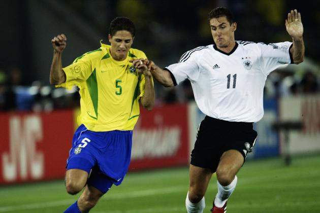 Brazil vs. Germany: Which Powerhouse Has Most to Lose in World Cup Semifinal?