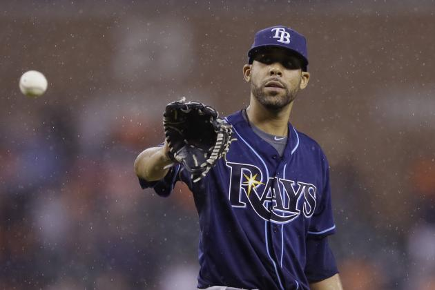 MLB Rumors: Latest Trade Buzz Surrounding Top Names on the Market