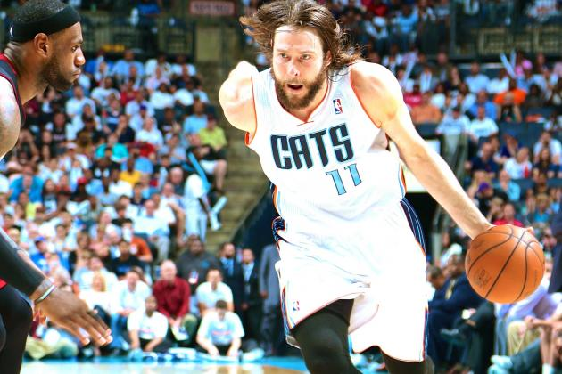 Josh McRoberts to Heat: Latest Contract Details, Analysis and Reaction