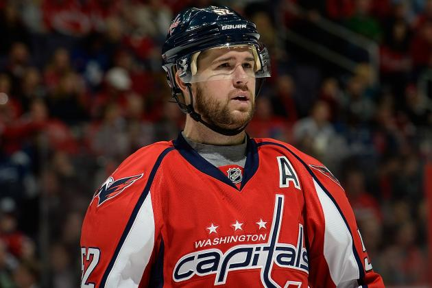 NHL Trade Rumors: Mike Green, Vincent Lecavalier and More Offseason Buzz