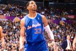 Heat, Danny Granger Agree to Deal...