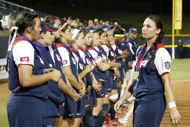 World Cup of Softball 2014 Results: Scores, Highlights and Latest Standings