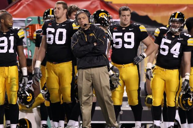 Lawyering': What If Iowa Football Unionized?